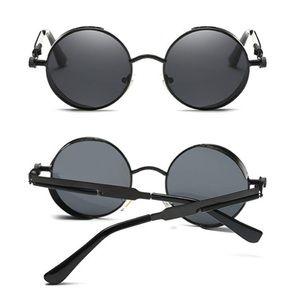 Other - Round Polaroid Round Sunglasses